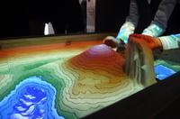 Expo risques Bac à sable-Science Animation BD (Agrandir l'image).